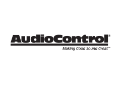 AudioControl Feature Tile