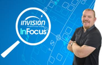 Invision in Focus - Meet Karl Brett