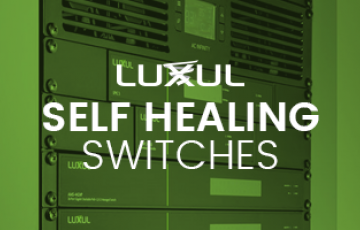 Luxul Self Healing Tile