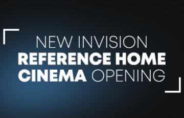 Reference Home Cinema Feature